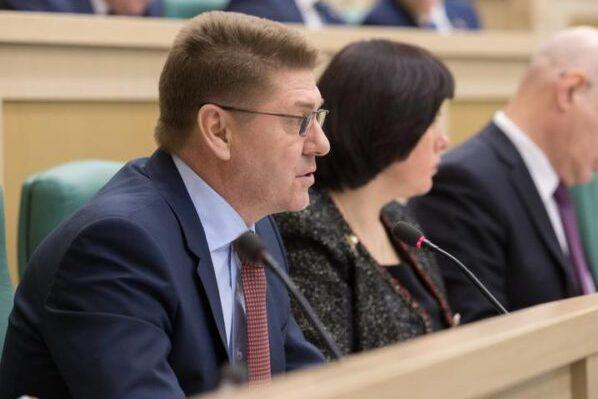 Оренбургские депутаты определили вице-спикеров Законодательного собрания и представителя в Совете Федерации