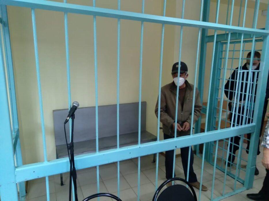 В Оренбуржье под стражу взяли еще одного фигуранта дела о суррогатном алкоголе