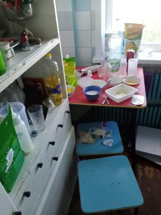 В Гае мать заперла малолетних детей в квартире на сутки и уехала в Орск