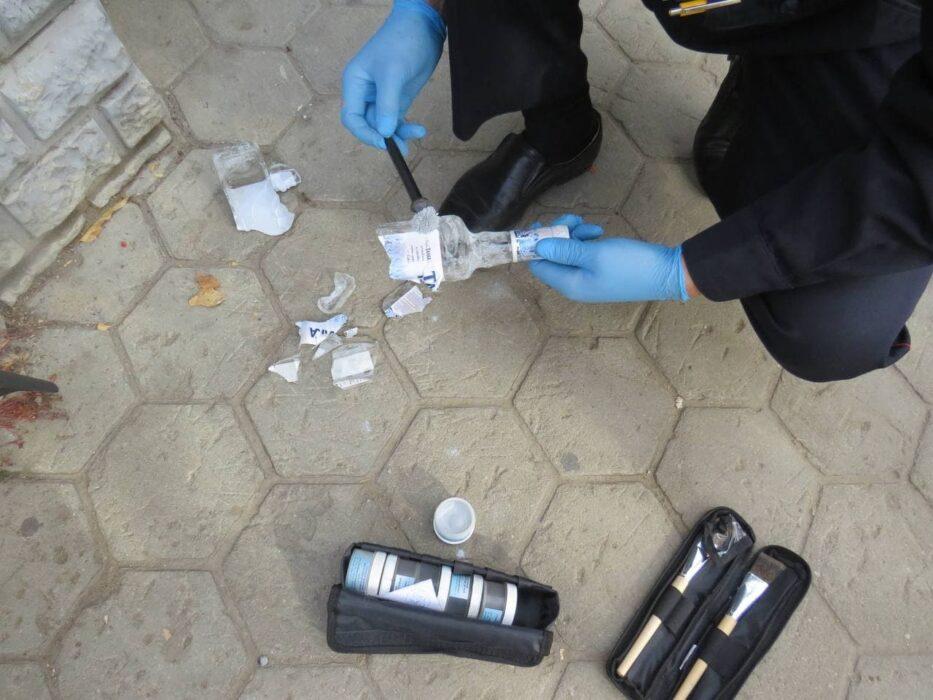В Оренбурге ссора в кафе закончилась стрельбой из пистолета